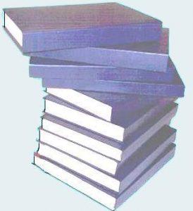 Переплет диссертаций дипломов Переплетная мастерская ВНИПР Переплет диссертаций дипломов